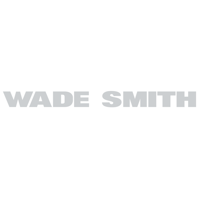 Wade Smith vector logo
