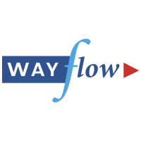WAYflow vector