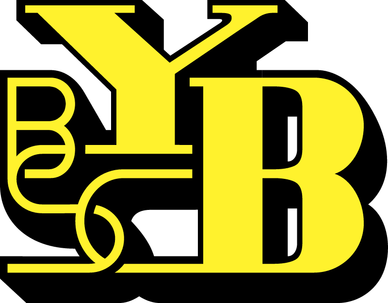 YOUNGB 1 vector logo