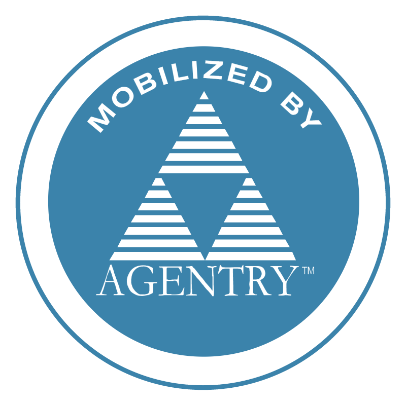 Agentry 62940 vector logo
