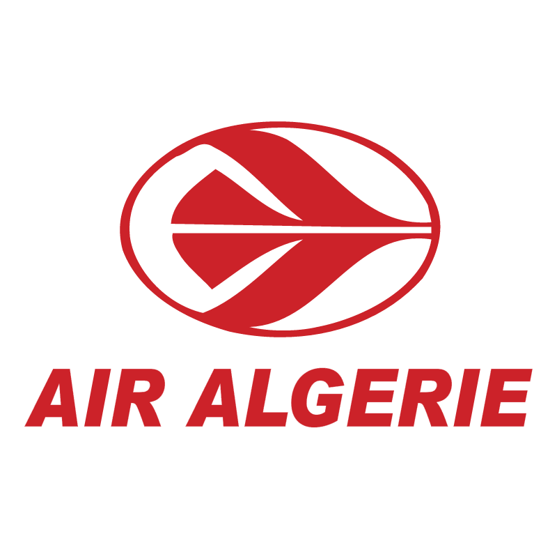 Air Algerie vector