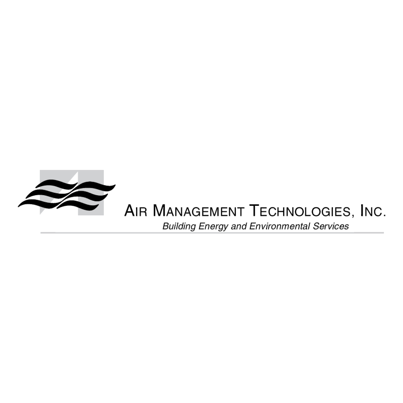 Air Management Technologies vector logo
