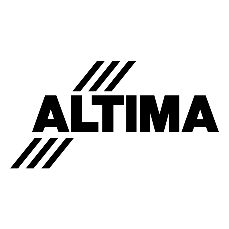 Altima vector logo