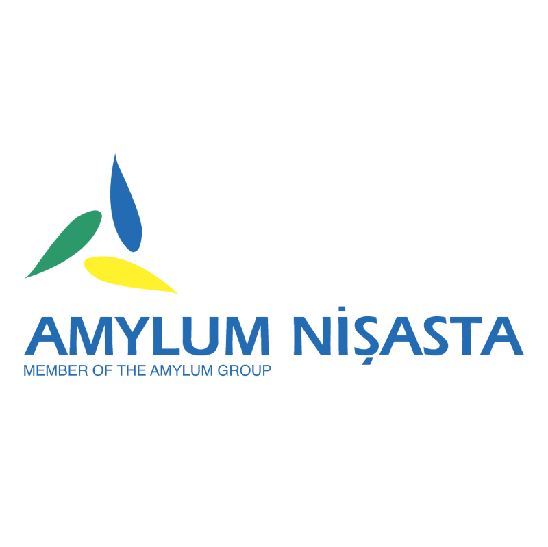 Amylum Nisasta vector