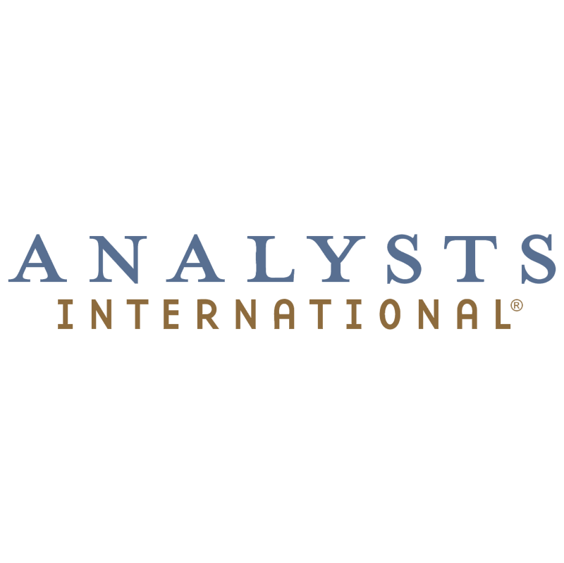 Analysts International 23085 vector
