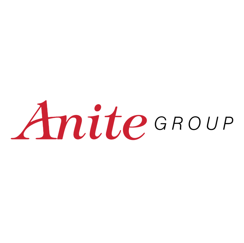 Anite Group vector logo