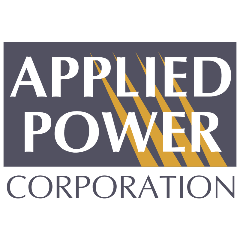 Applied Power 21405 vector