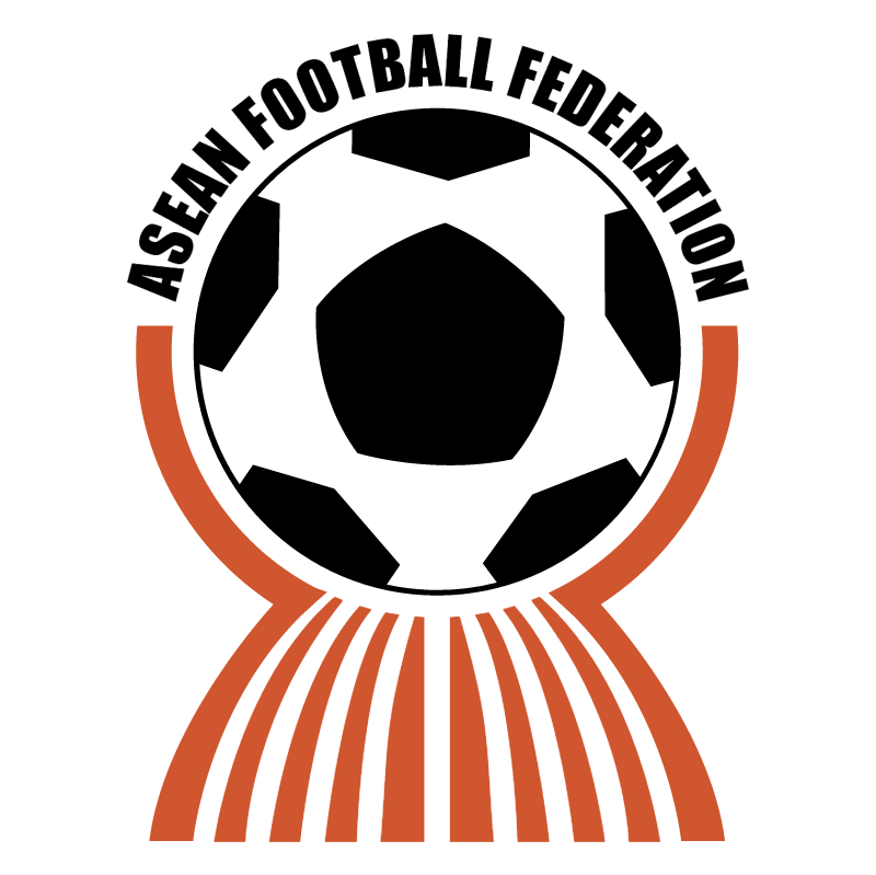 ASEAN Football Federation 37530 vector