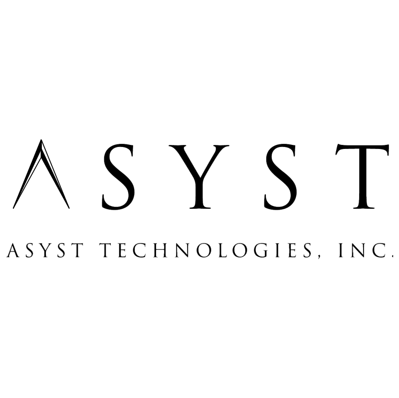 Asyst Technologies vector