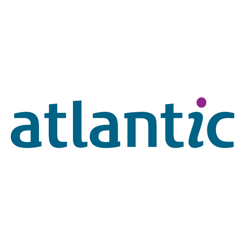 Atlantic 52574 vector