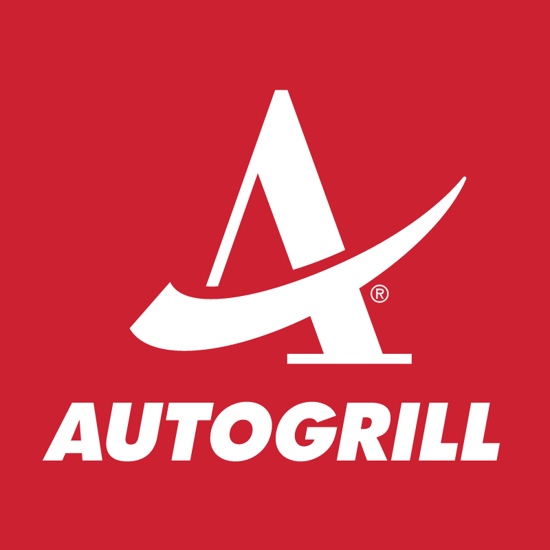 Autogrill Spa vector logo