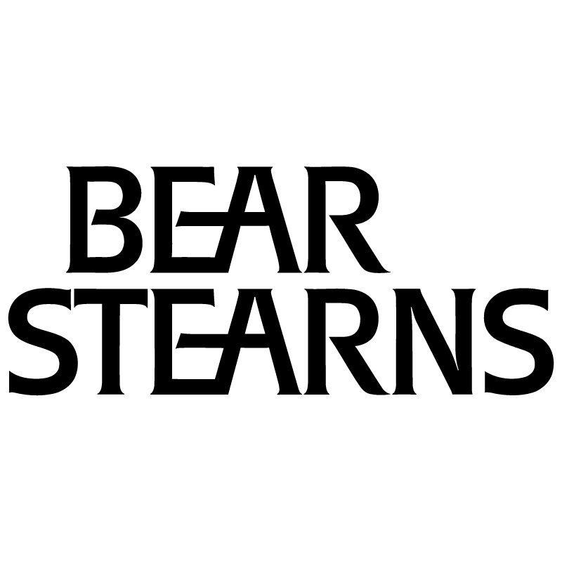 Bear Stearns vector