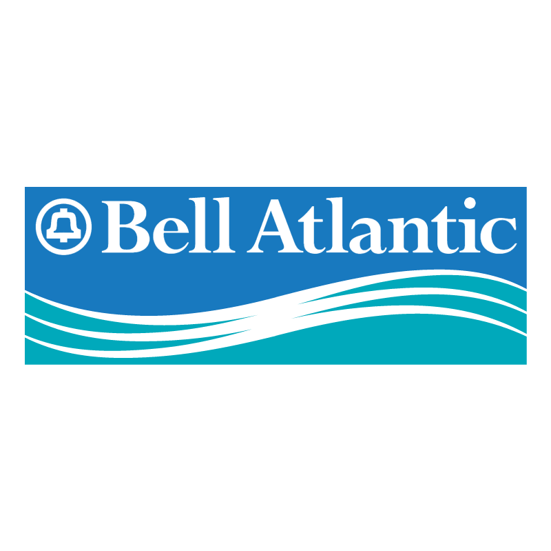 Bell Atlantic 34297 vector
