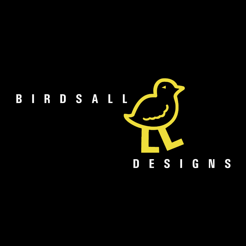 Birdsall Designs vector