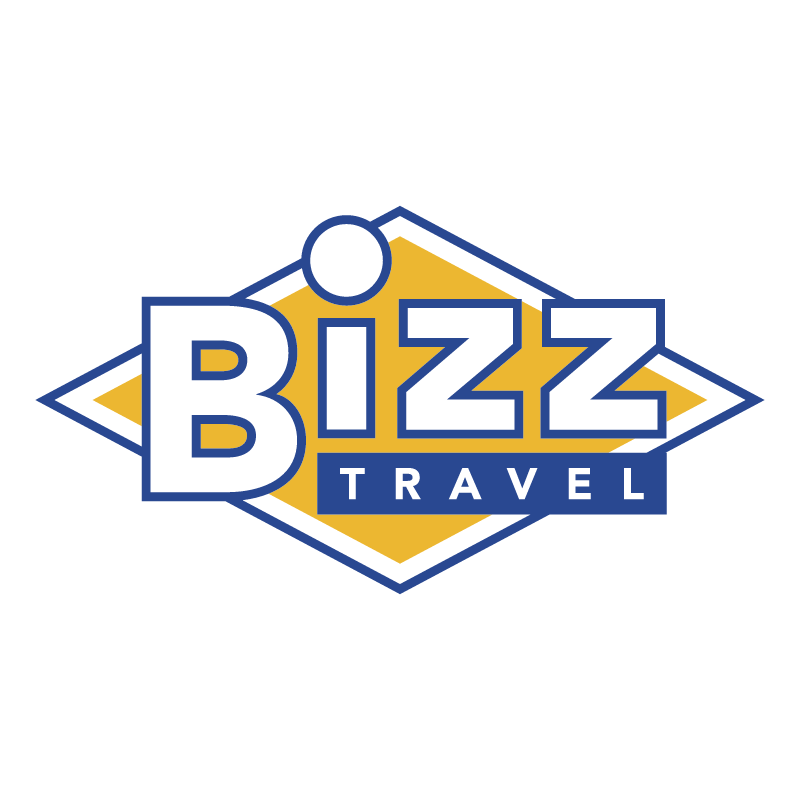 Bizz travel 73492 vector logo