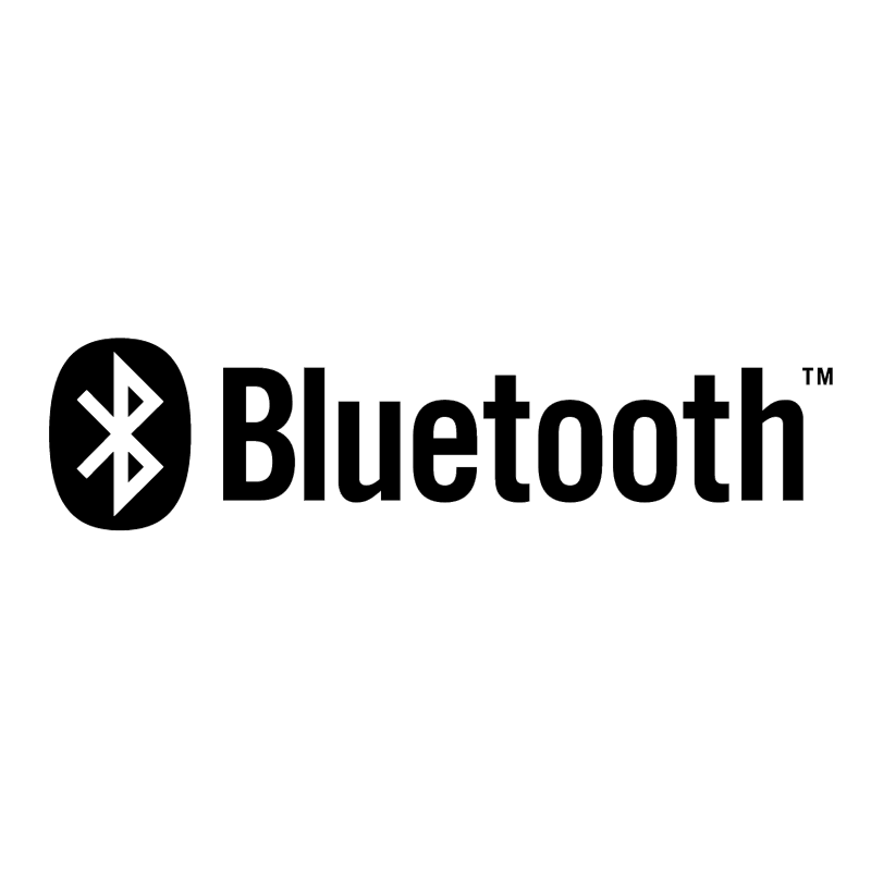 Bluetooth vector