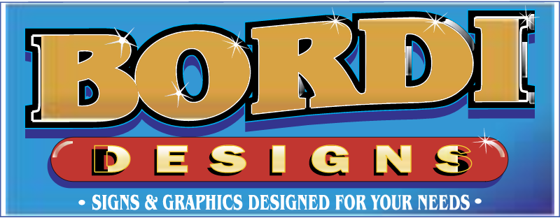 Bordi Designs vector logo
