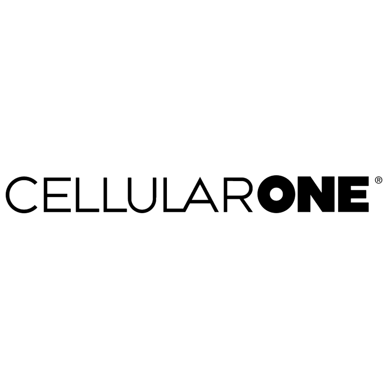 CellularOne vector