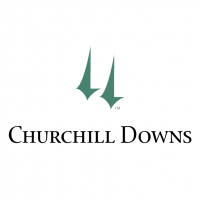 Churchill Downs vector