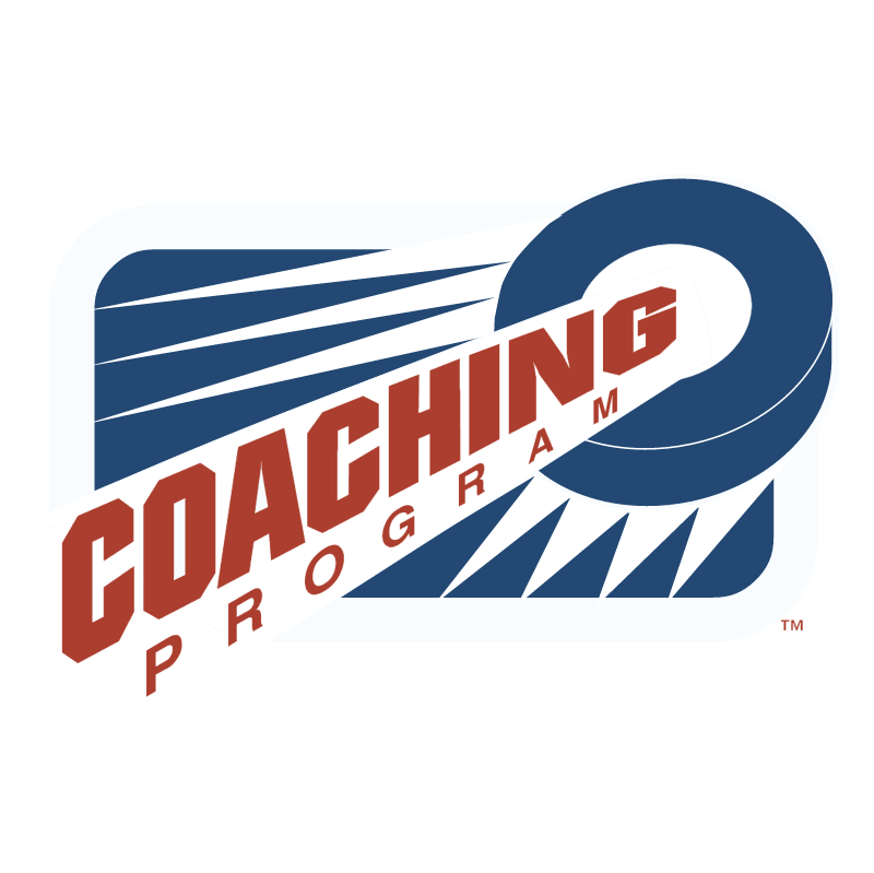 Coaching Program vector