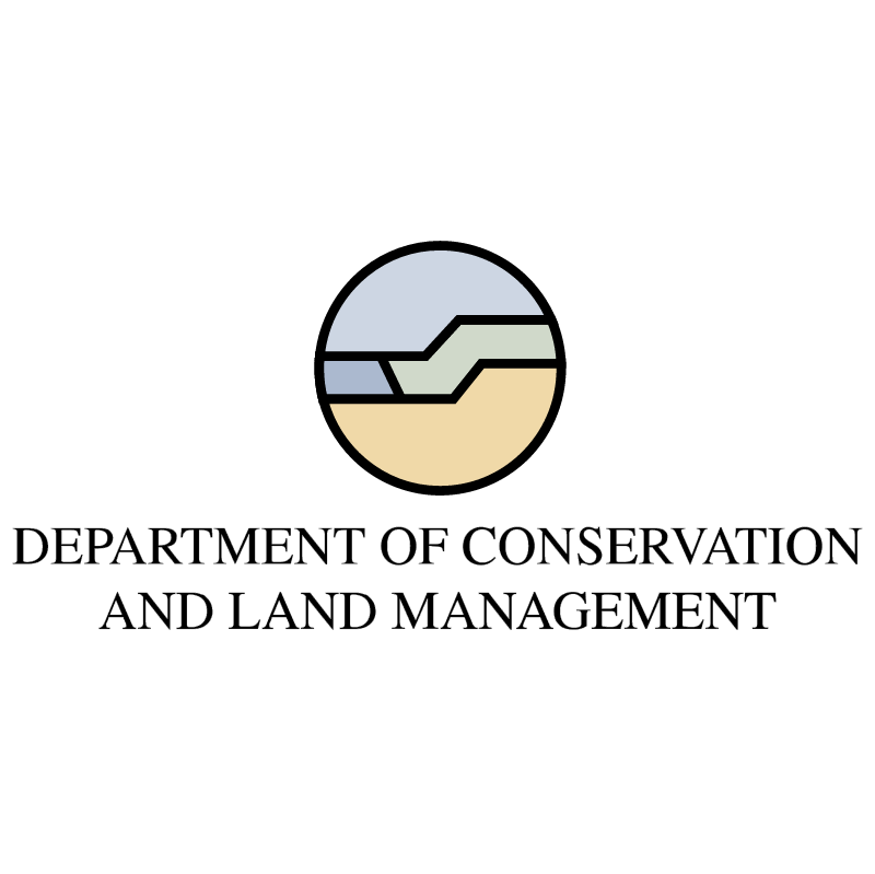 Department Of Conservation And Land Management vector