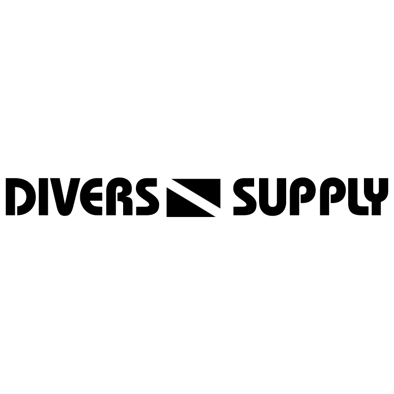Divers Supply vector