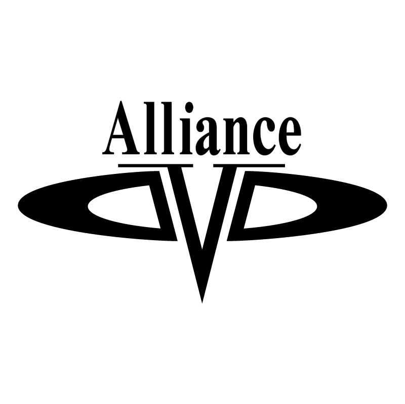 DVD Alliance vector