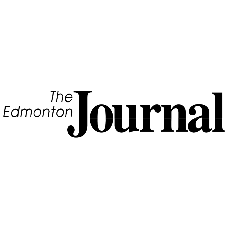 Edmonton Journal vector logo