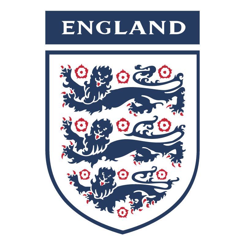 England Football Association vector