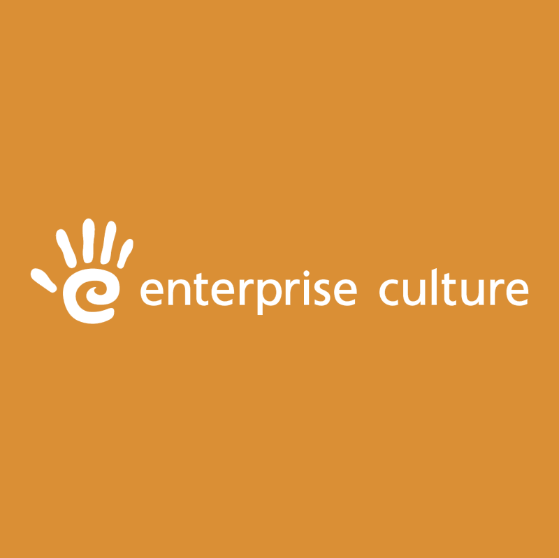 Enterprise Culture vector logo