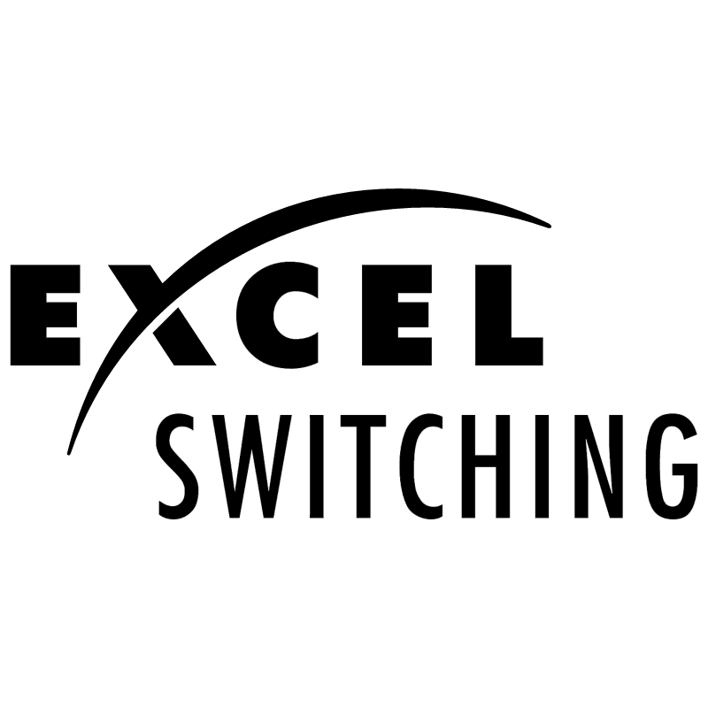 Excel Switching vector logo