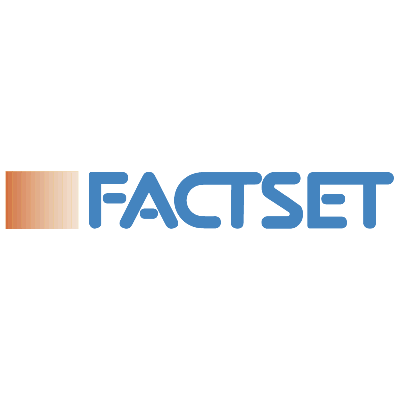 Factset vector