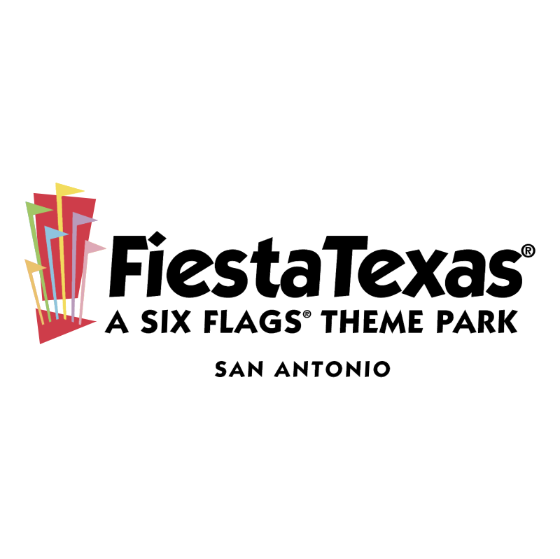 Fiesta Texas vector
