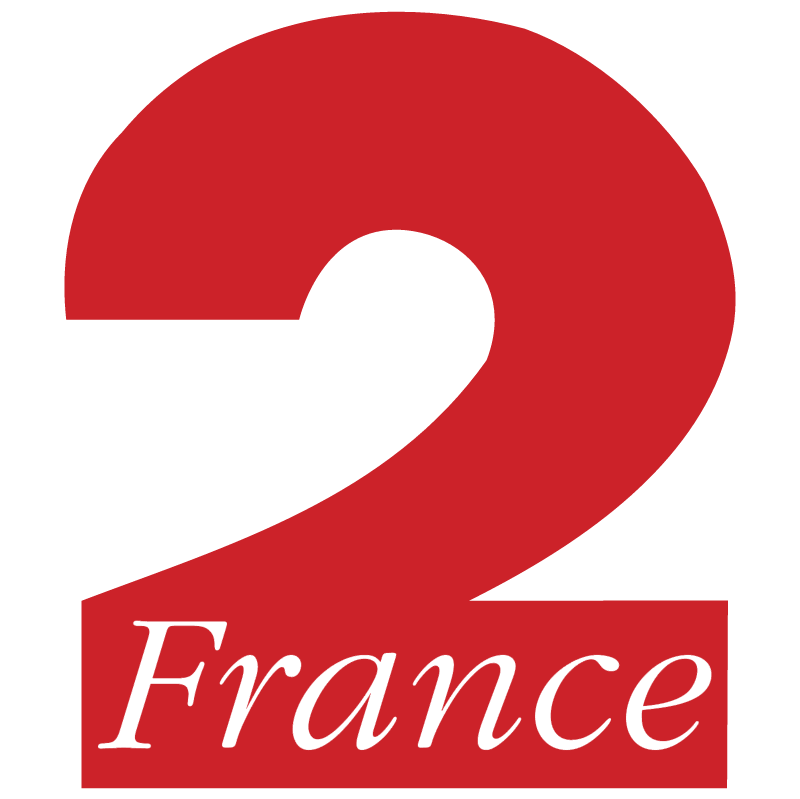 france 2 tv free vectors logos icons and photos downloads. Black Bedroom Furniture Sets. Home Design Ideas