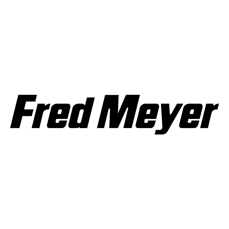 Fred Myer vector