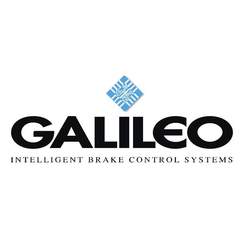 Galileo vector logo
