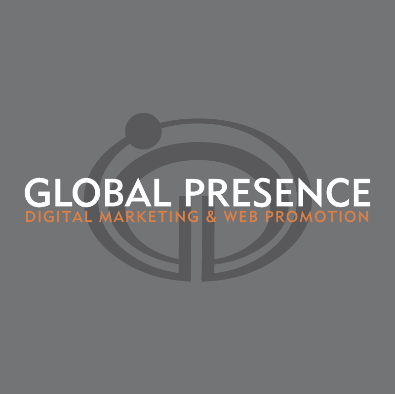 Global Presence vector logo