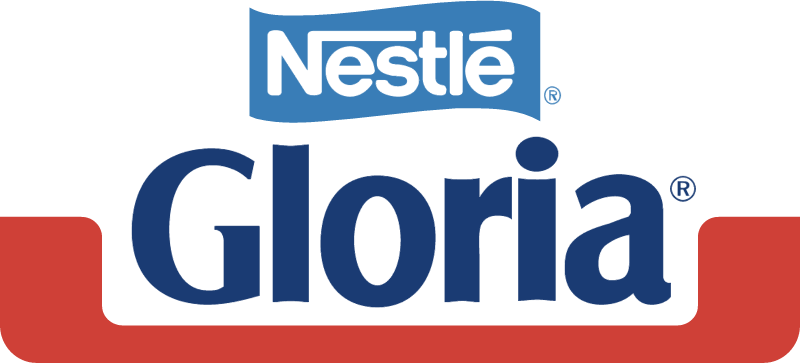 GLORIA vector logo