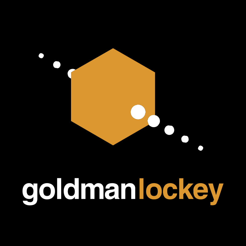 Goldman Lockey vector