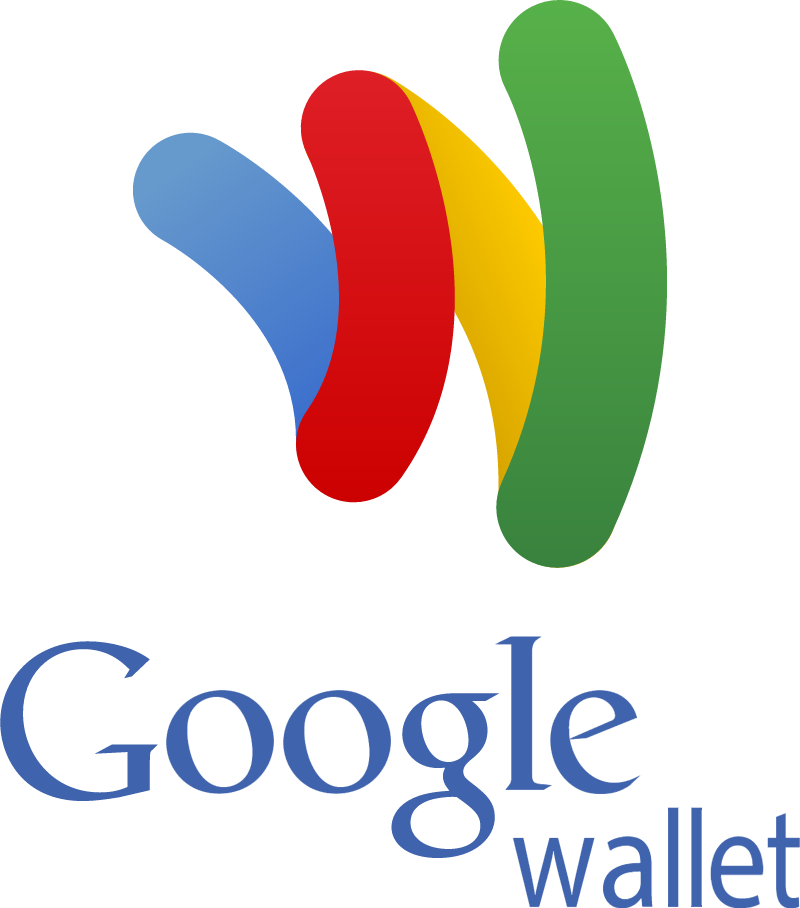 Google Wallet vector