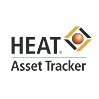 HEAT Asset Tracker vector