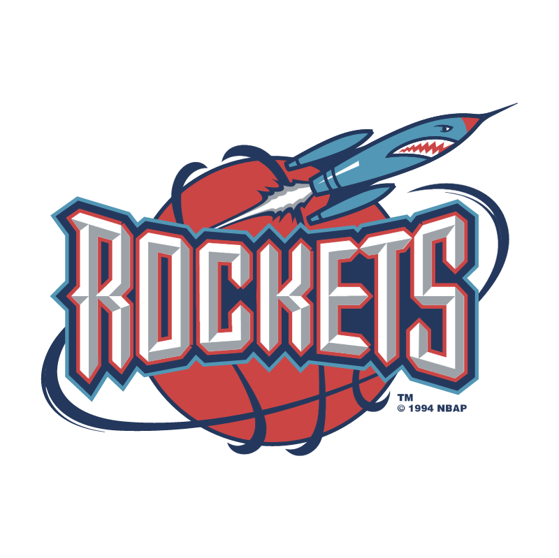 Houston Rockets vector logo