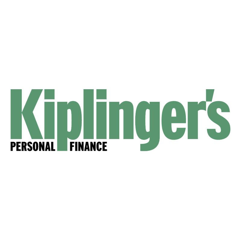 Kiplinger's Personal Finance vector