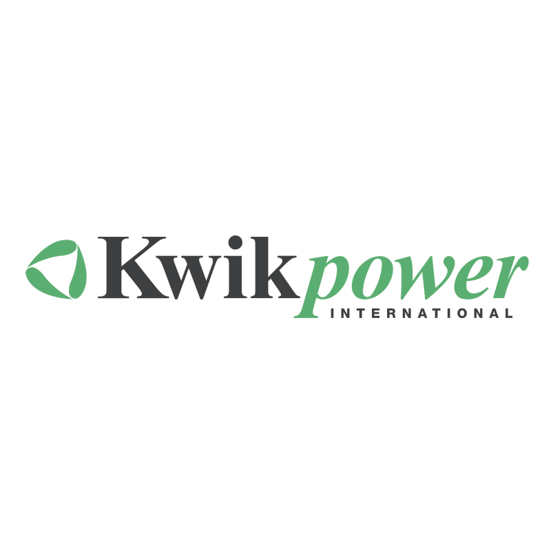 Kwik power vector