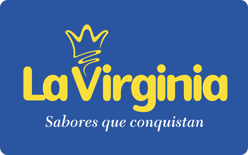 La Virginia vector logo