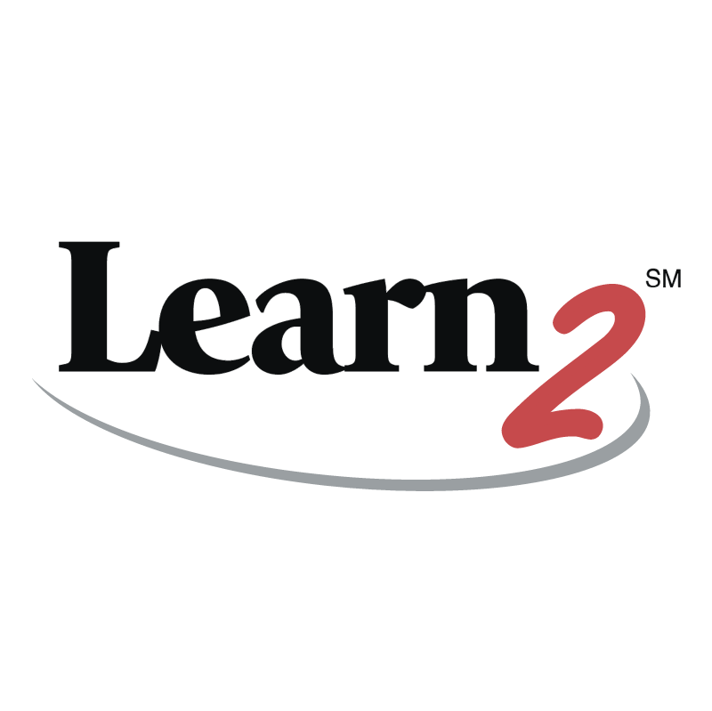 Learn2 vector logo