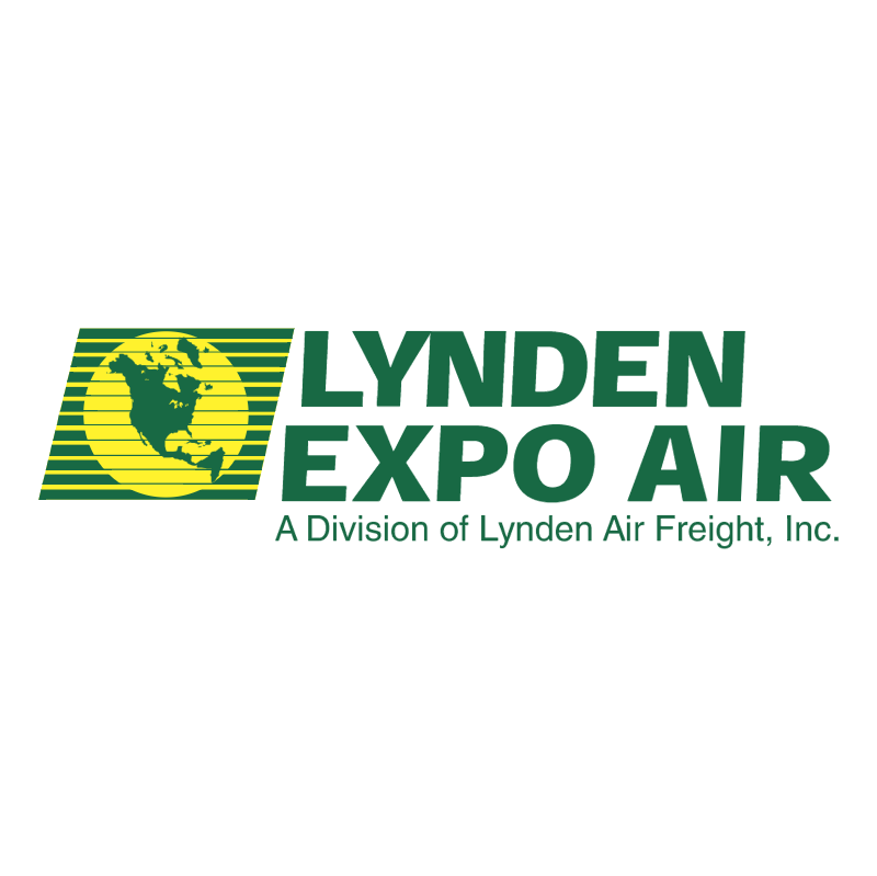 Lynden Expo Air vector