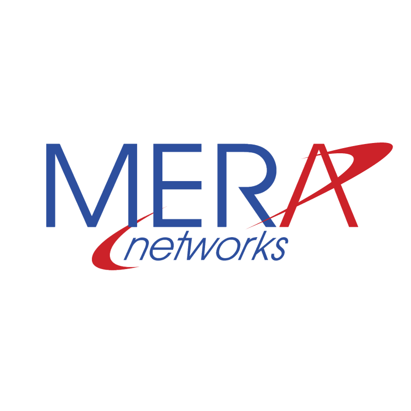 Mera Networks vector