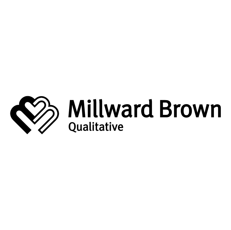 Millward Brown vector logo