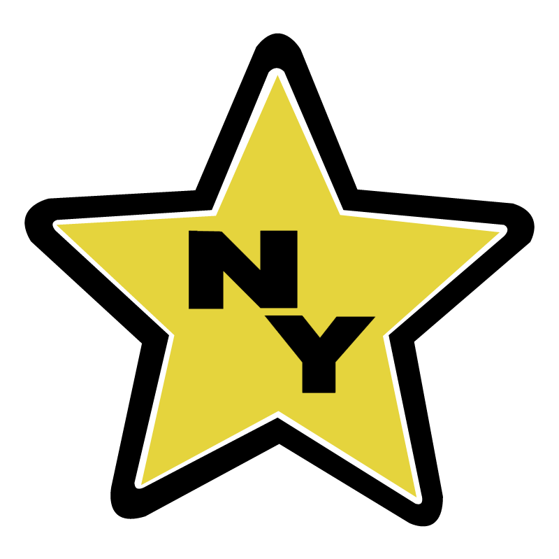 New York Stars vector